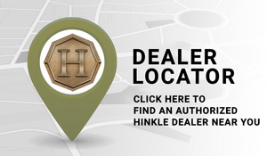 Hinkle Dealer Locator