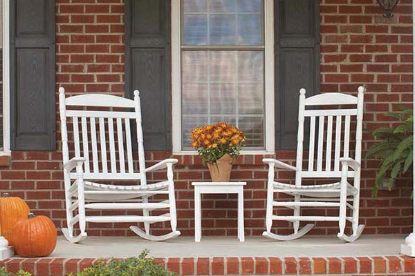 Brilliant Hinkle Chair Company Rocking Chairs Benches Swings And Dailytribune Chair Design For Home Dailytribuneorg