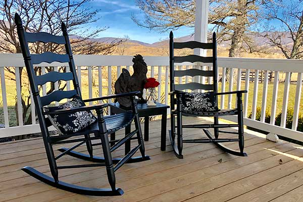 Amazing Hinkle Chair Company Rocking Chairs Benches Swings And Dailytribune Chair Design For Home Dailytribuneorg