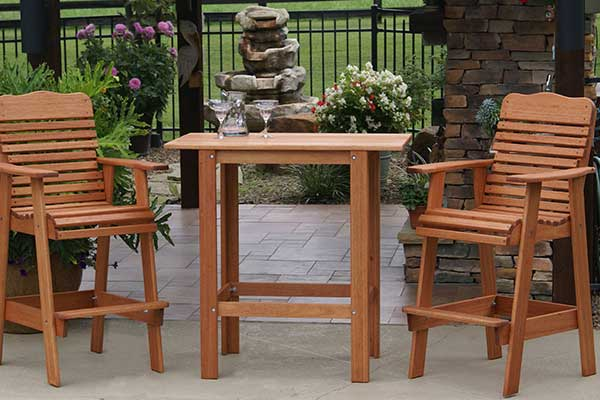 Hinkle Chair Company Rocking Chairs Benches Swings And Other Fine Hardwood Furniture