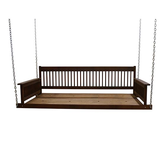 RG856PS 6' Swinging Day Bed