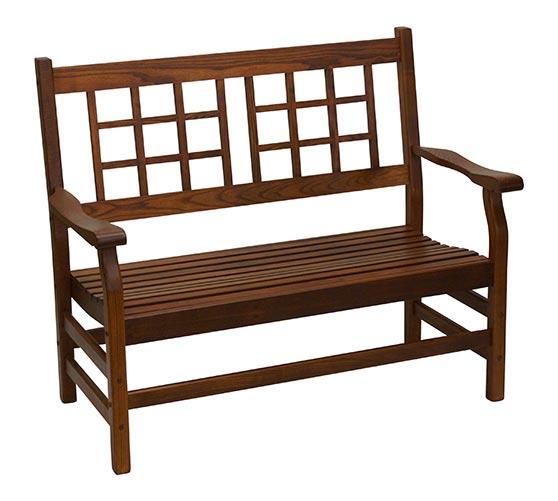 1904B  4' Bench