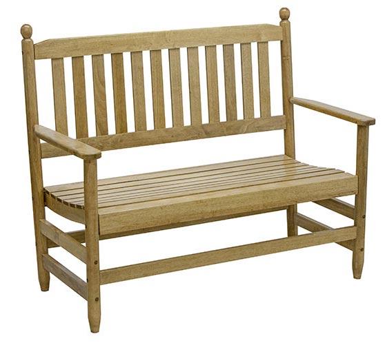 204B 4' Bench