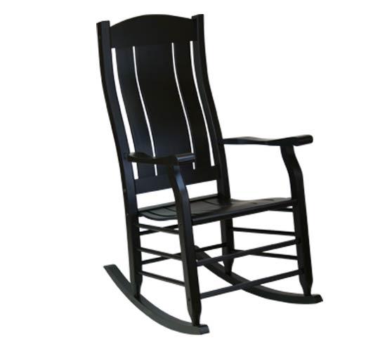240S Rocking Chair