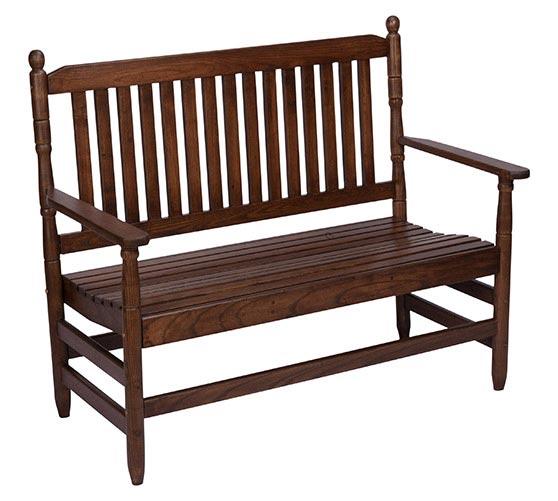 254B  4' Bench