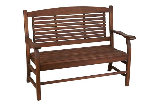 RG704B 4' Patio Bench