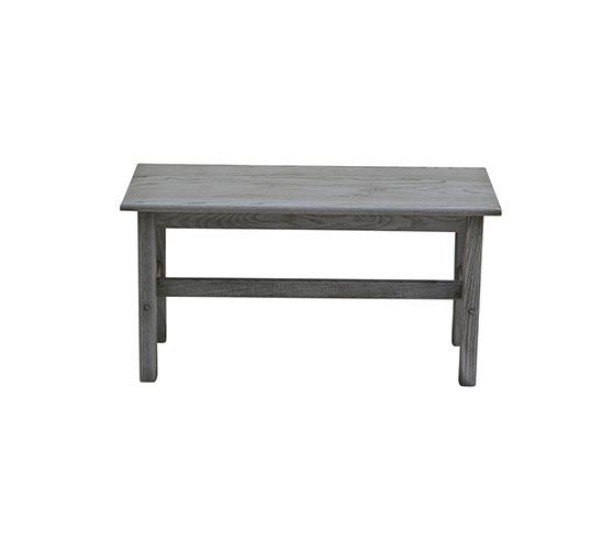B1002  3' Dining Bench