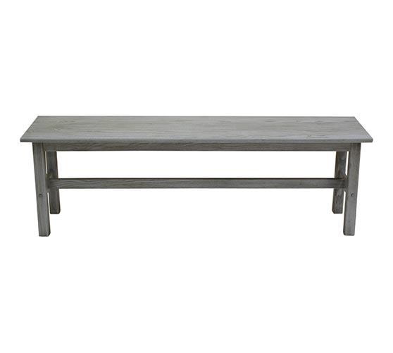 B1007  6' Dining Bench