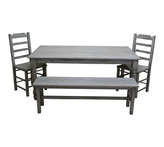 T1008 Farm House Dining Table